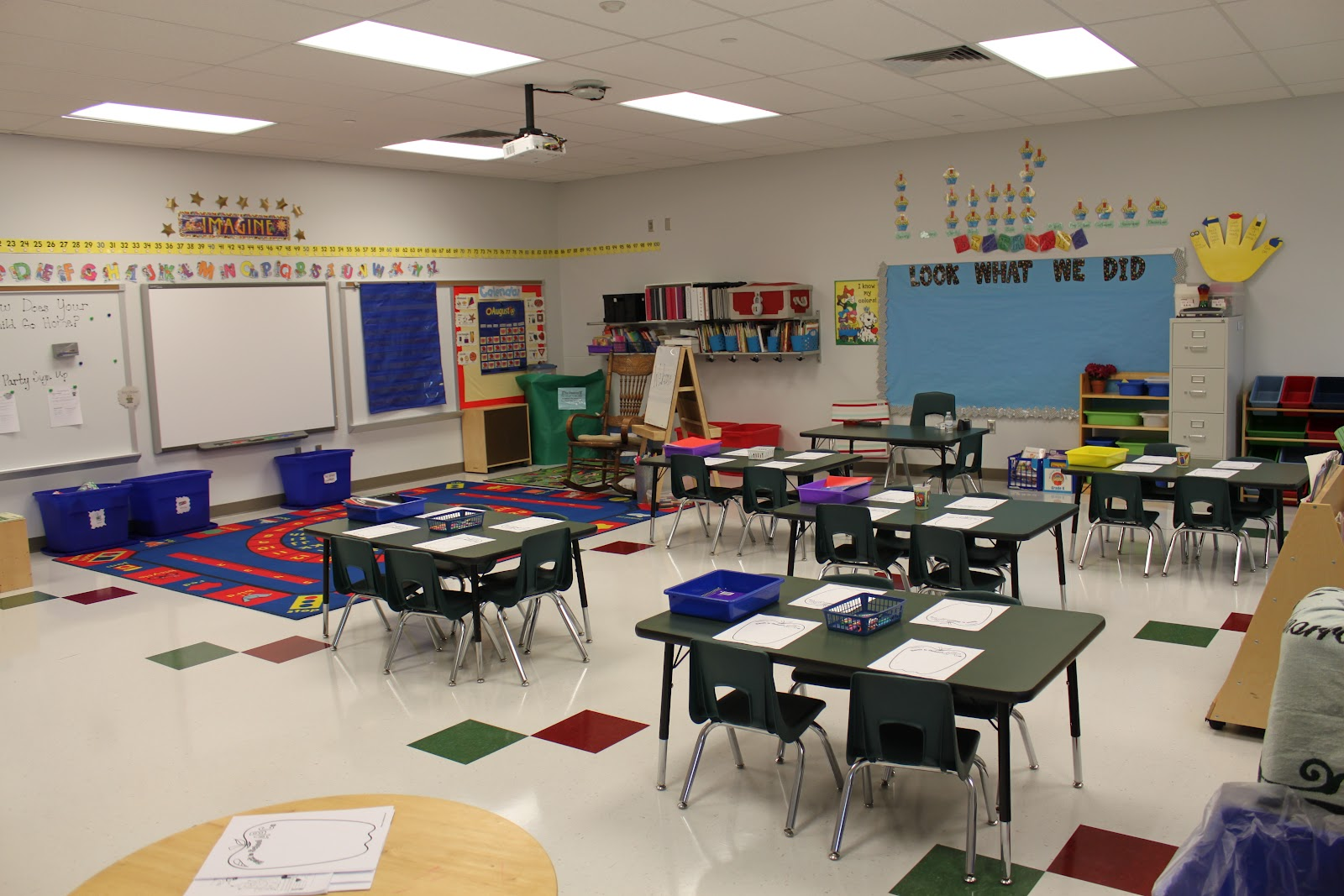 Classroom Design And Routines ~ Img
